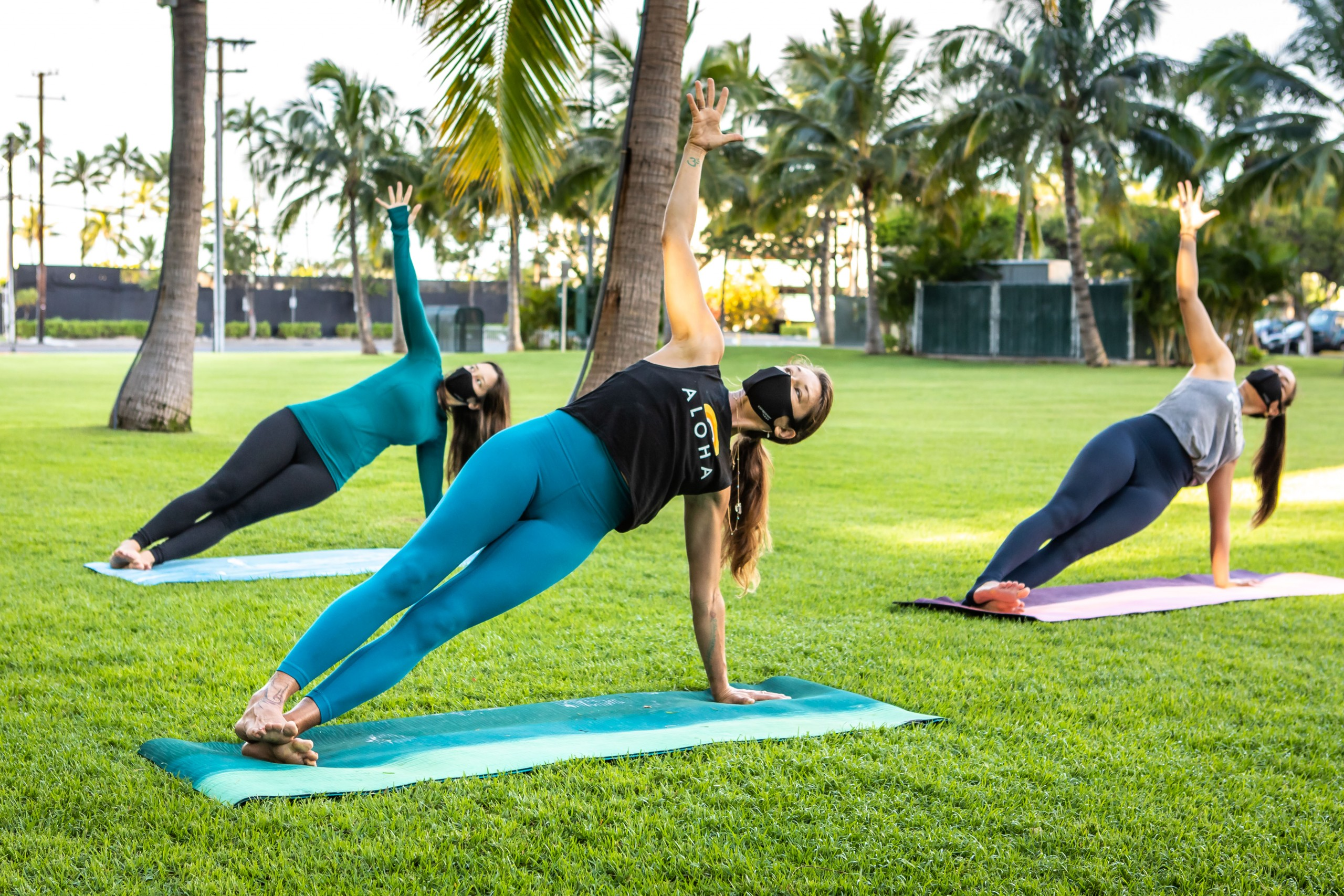 Your Guide To The Perfect Weekend In Honolulu Ward Yoga