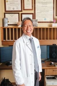 Dr. Gregory Yim, Windward Pediatrics