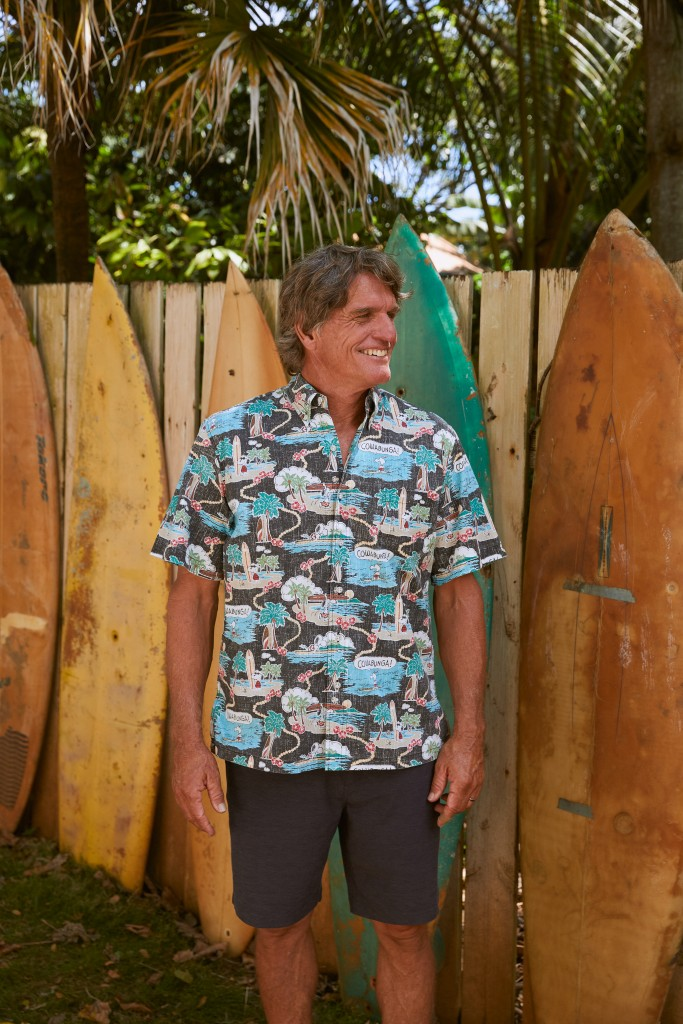 5 Aloha Shirts Fathers Day Gift Reynn Spooner