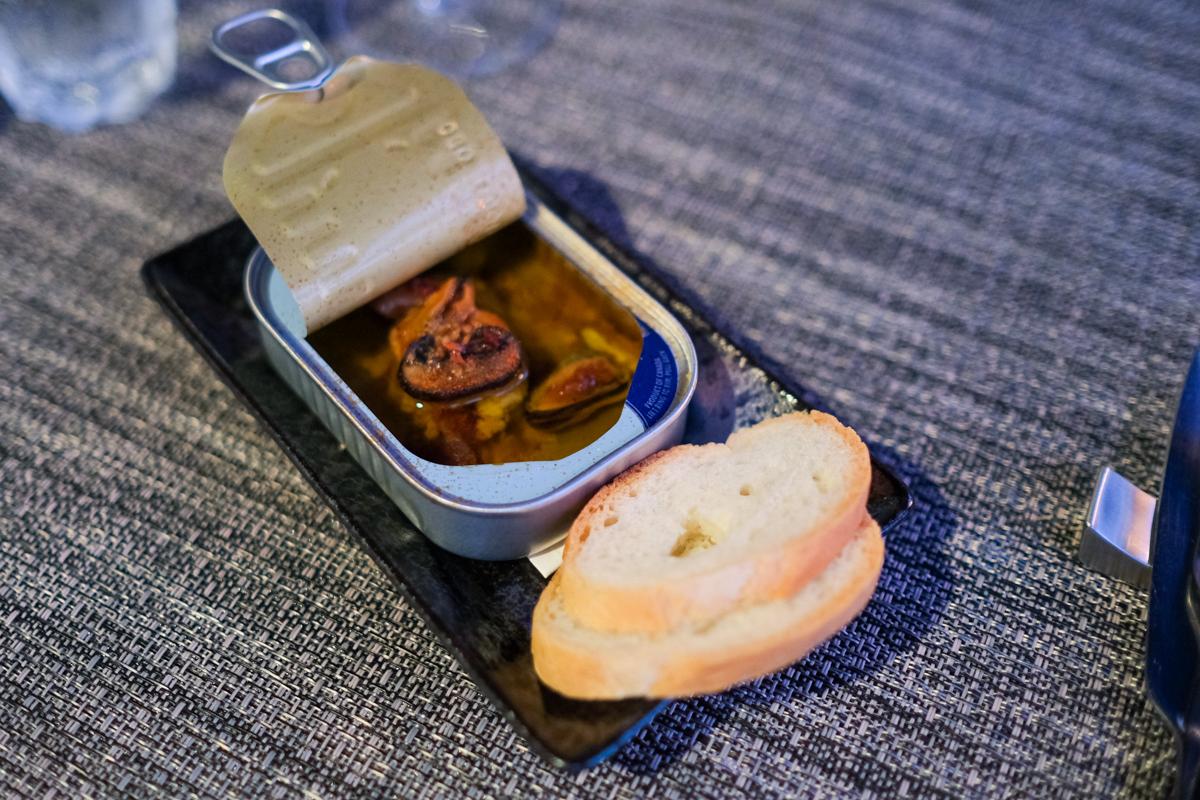 Shos Kitchen seafood ajillo Credit Thomas Obungen 6