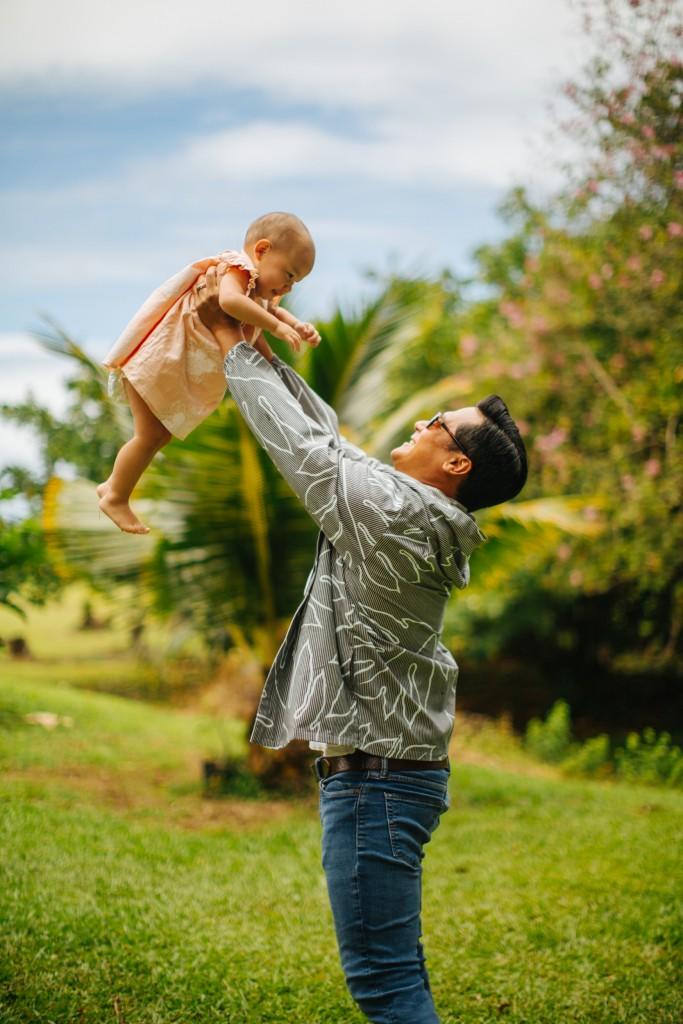 5 Aloha Shirts Fathers Day Sig Zane