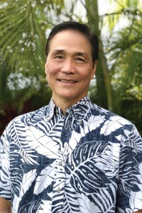 Dr. Darrell Lee, Hawaii Gastroenterology Specialists, Straub Pearlridge Clinic