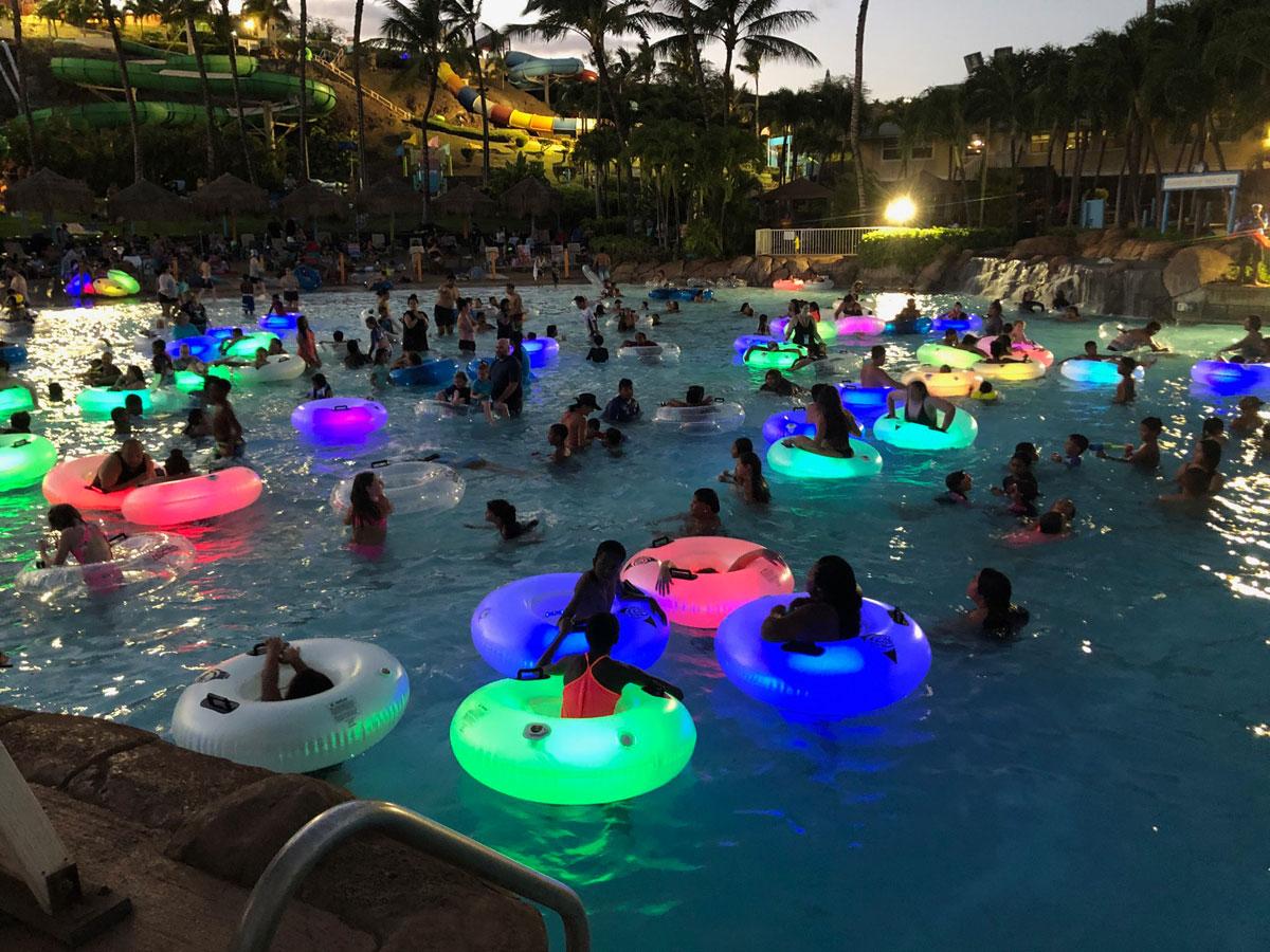 Dive N Movie Courtest Wet N Wild Hawaii