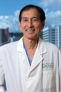 Dr. Thomas Kosasa, Pacific In Vitro Fertilization Institute