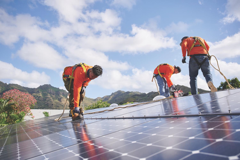 Revolusun Solar Installation