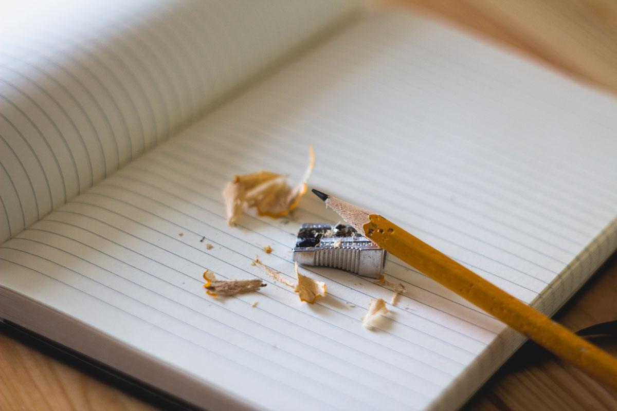 Angelina Litvin Pencil Unsplash 1200
