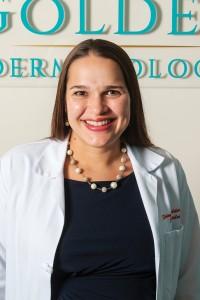 Dr. Spring Golden, Golden Dermatology