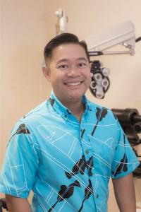 Dr. Brandon Lee, Cataract & Vision Center of Hawaii