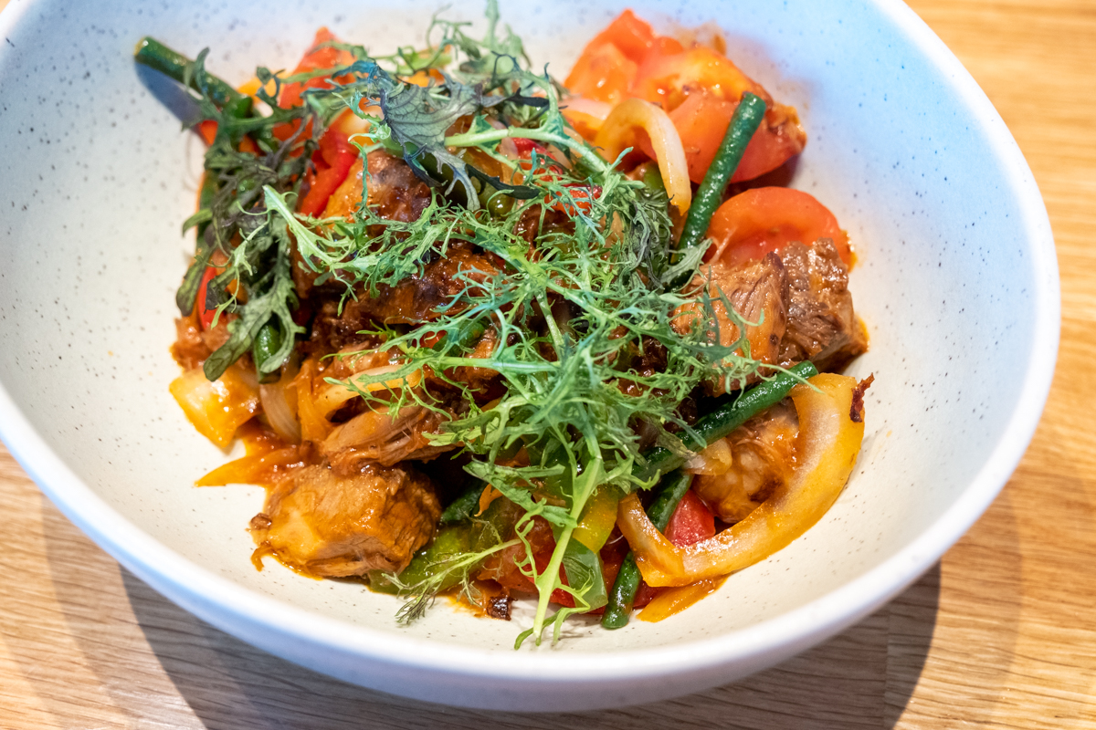 Mahiai Table Beef And Tomato Credit Thomas Obungen