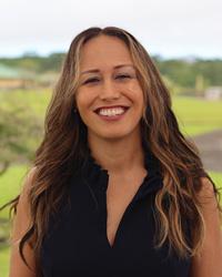 M. Kāhealani Nae'ole-Wong, Kamehameha Schools Hawai'i Po'o Kula