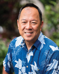 Jack Wong, KS CEO