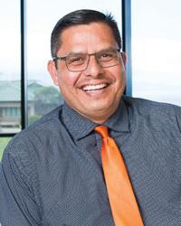 Dr. Scott Parker, Kamehameha Schools Maui Po'o Kula