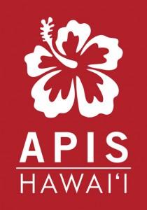 Asia Pacific International School Logo