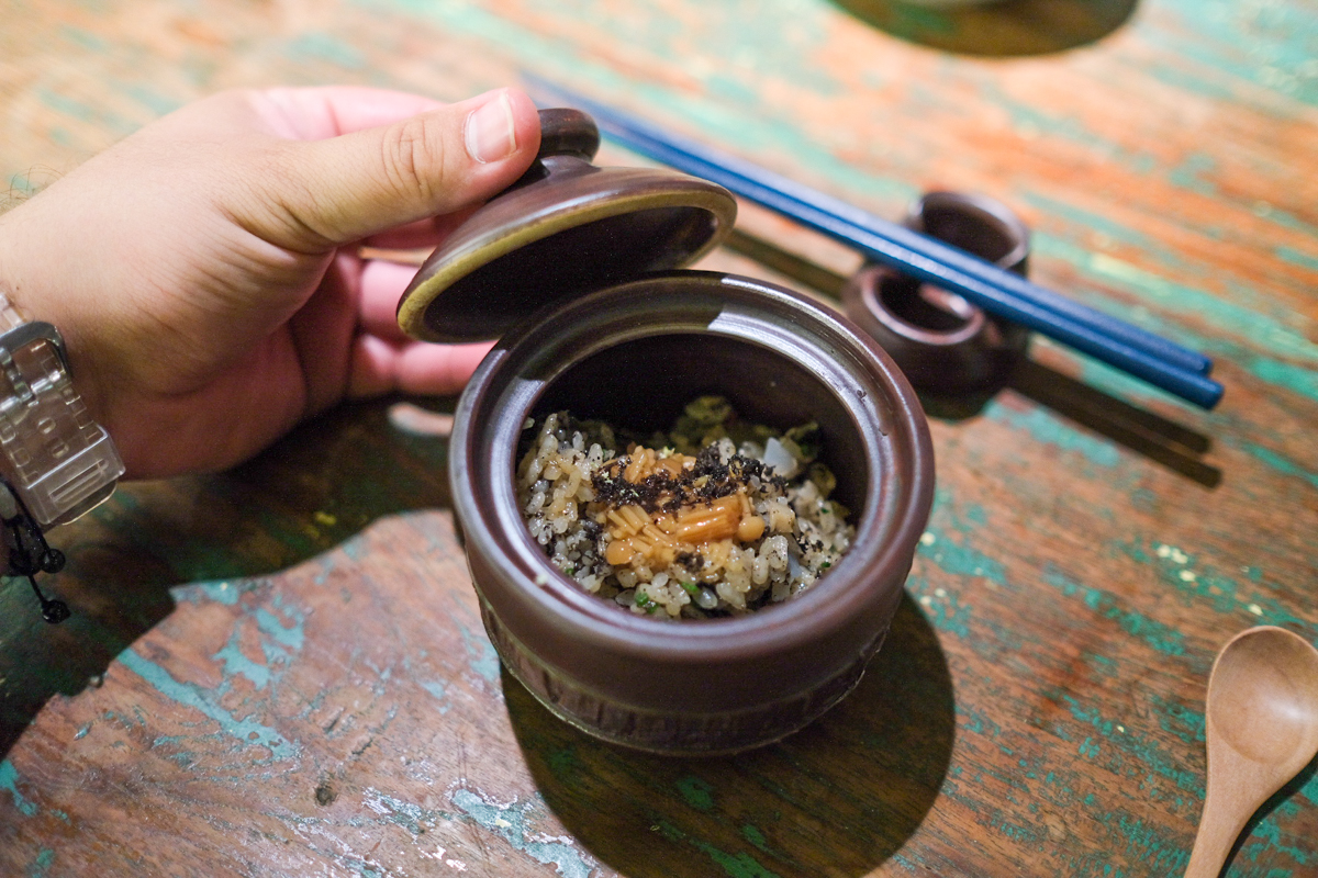 Secret Izakaya Rice Thomas Obungen 02