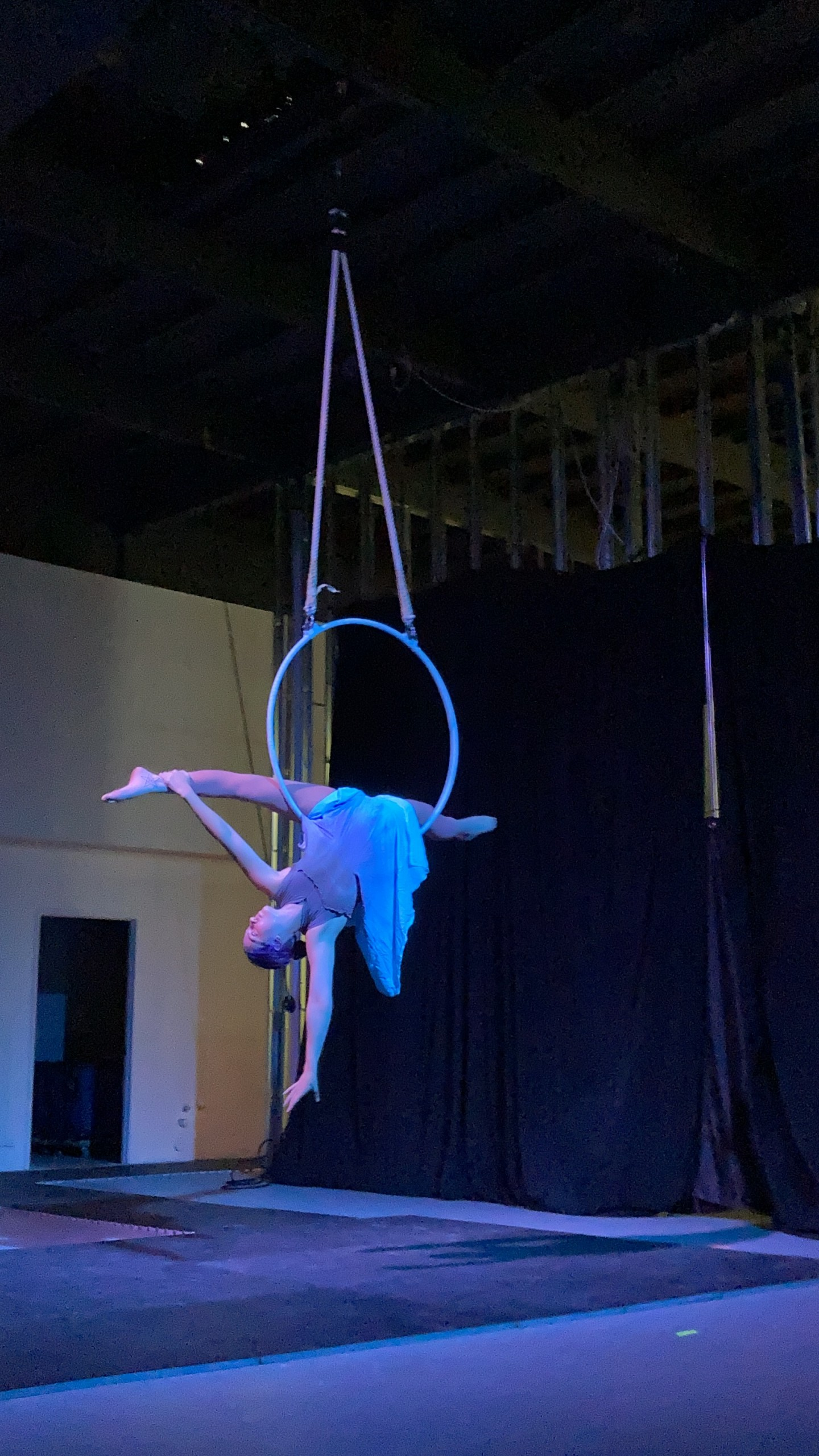 Things To Do This Weekend July 20 27 Astra Circus Show Photo Courtesy Of Kailua On Stage Arts