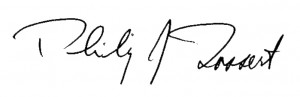 Bossert Signature