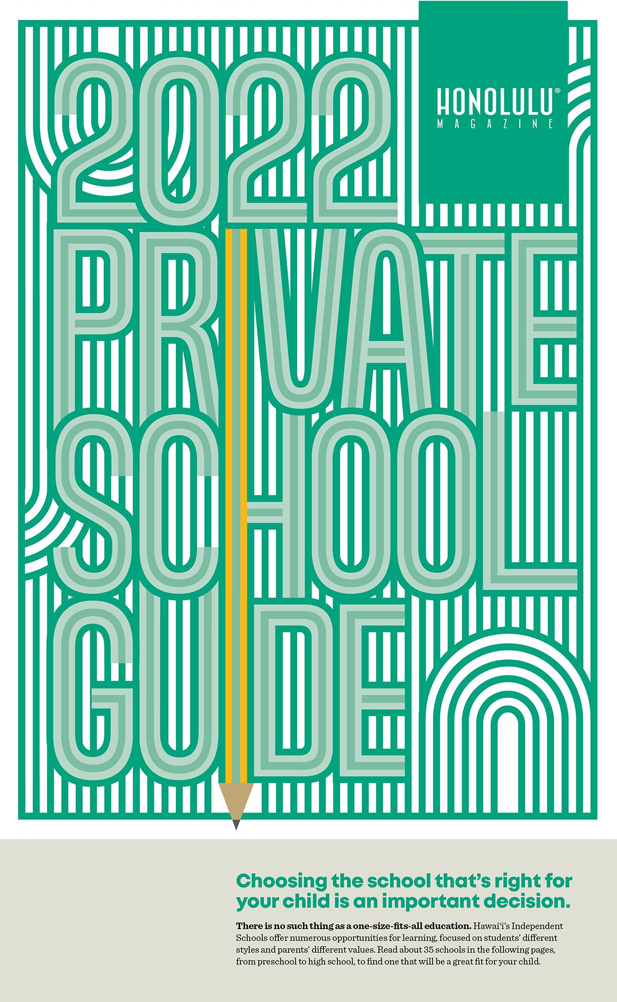 Private School Guide 2022