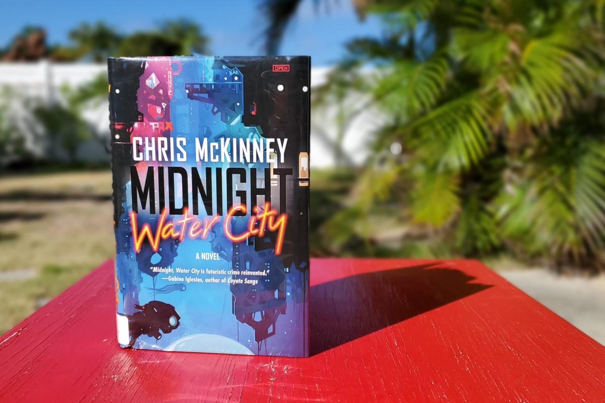 Midnight Water City Chris Mckinney Credit Katrina Valcourt