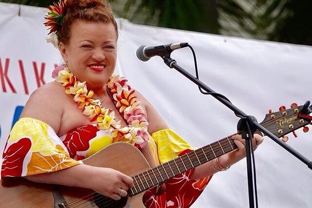 Things To Do This Weekend August 5 Teacher Concert Robi Kahakalaupg