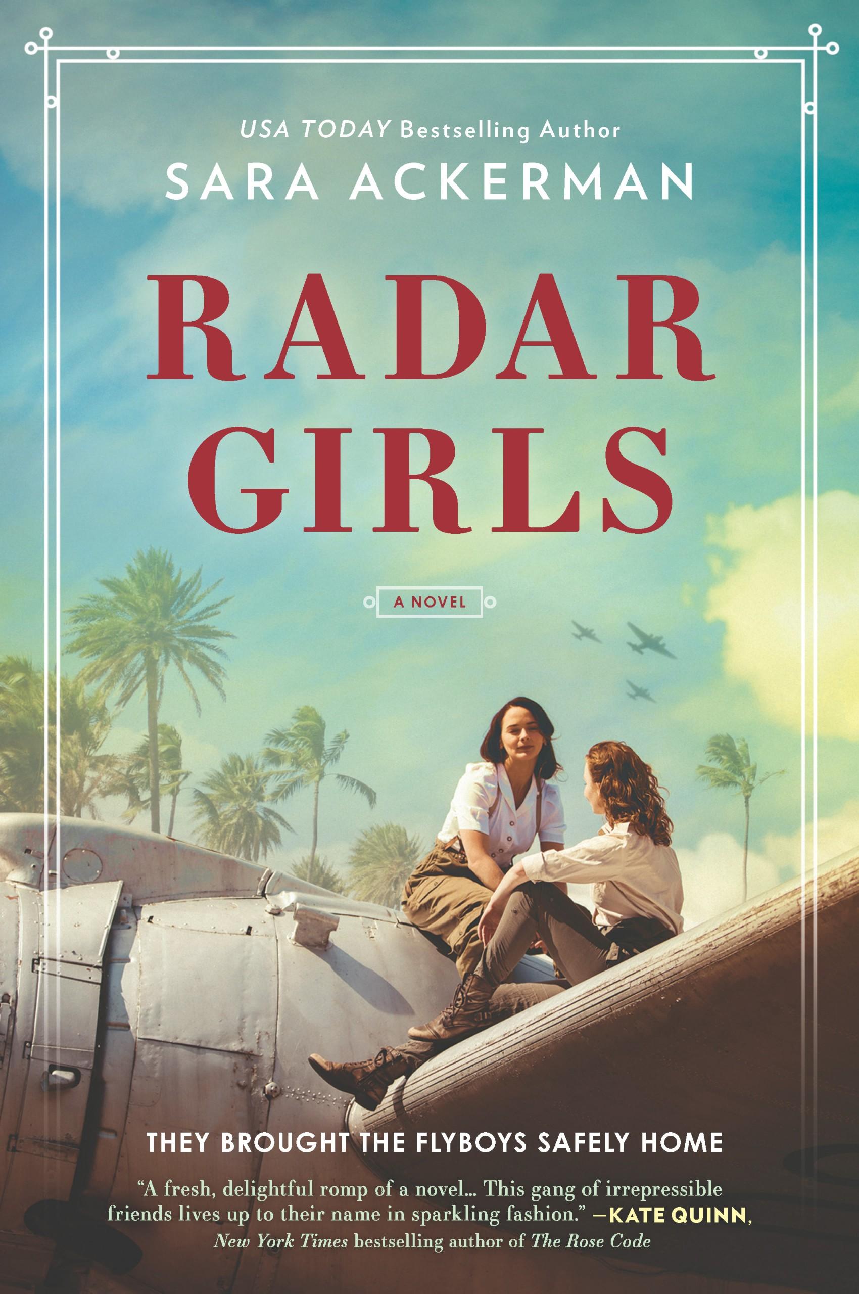 Things To Do This Weekend August 5 Book Talk Radar Girls Sara Da Shop Photo Courtesy Park Row Booksjpg