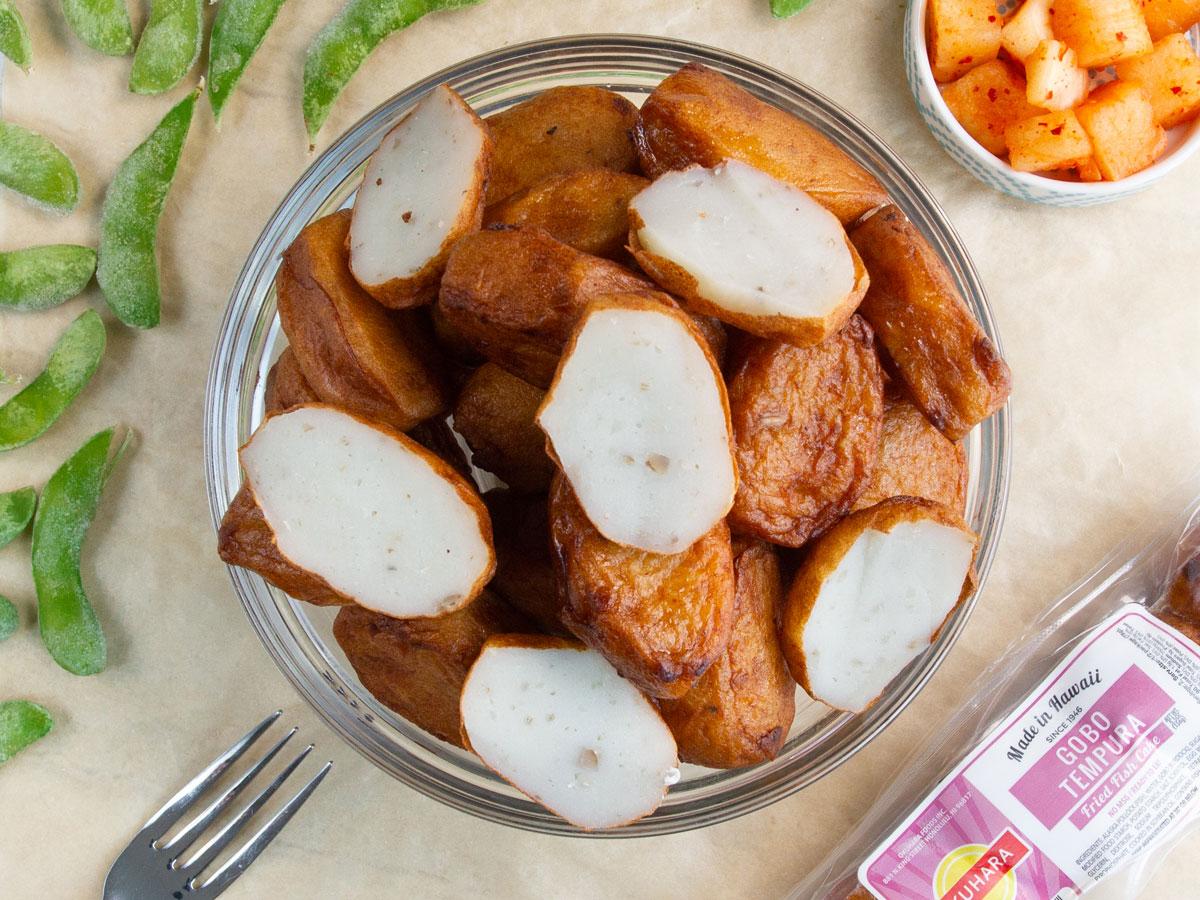Okuhara Foods Okinawan Feastival 2021 Photo Okuhara Foods