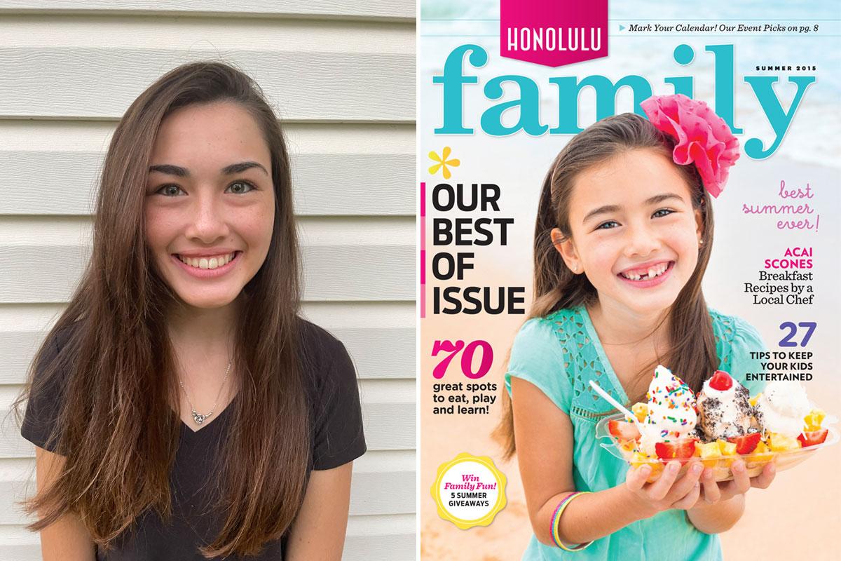 Cover Kids Now Aya Photo Aya Family