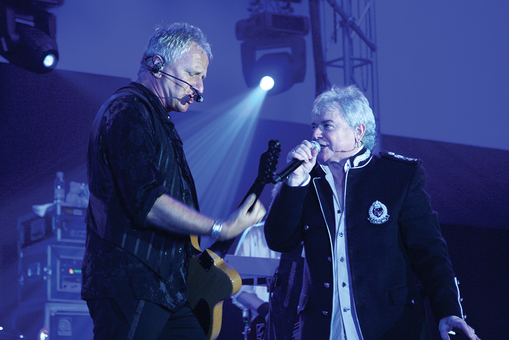 The Best Events And Things To Do On Oahu In September 2021 Air Supply Courtesy Of Paul Chin