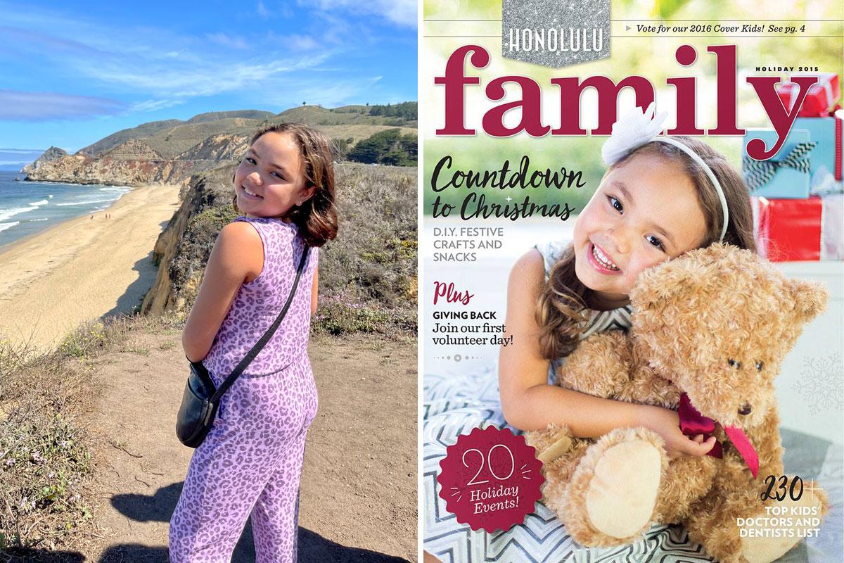 Cover Kids Now Zoe Photo Zoe Family