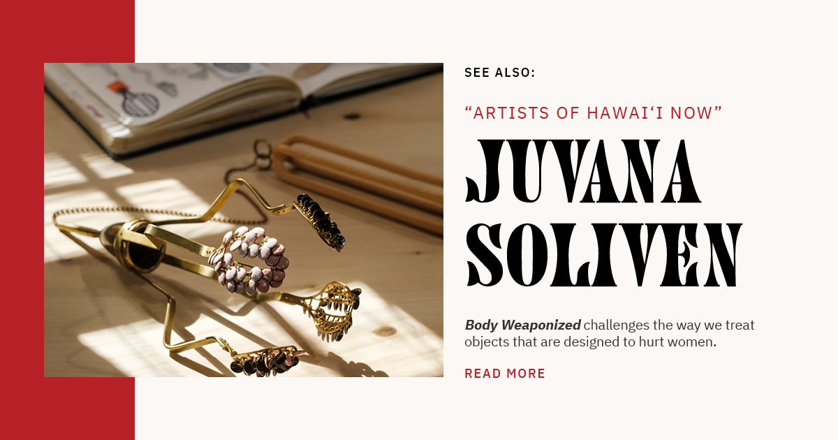 10 21 Artists Of Hawaii Now See Also Juvana Left