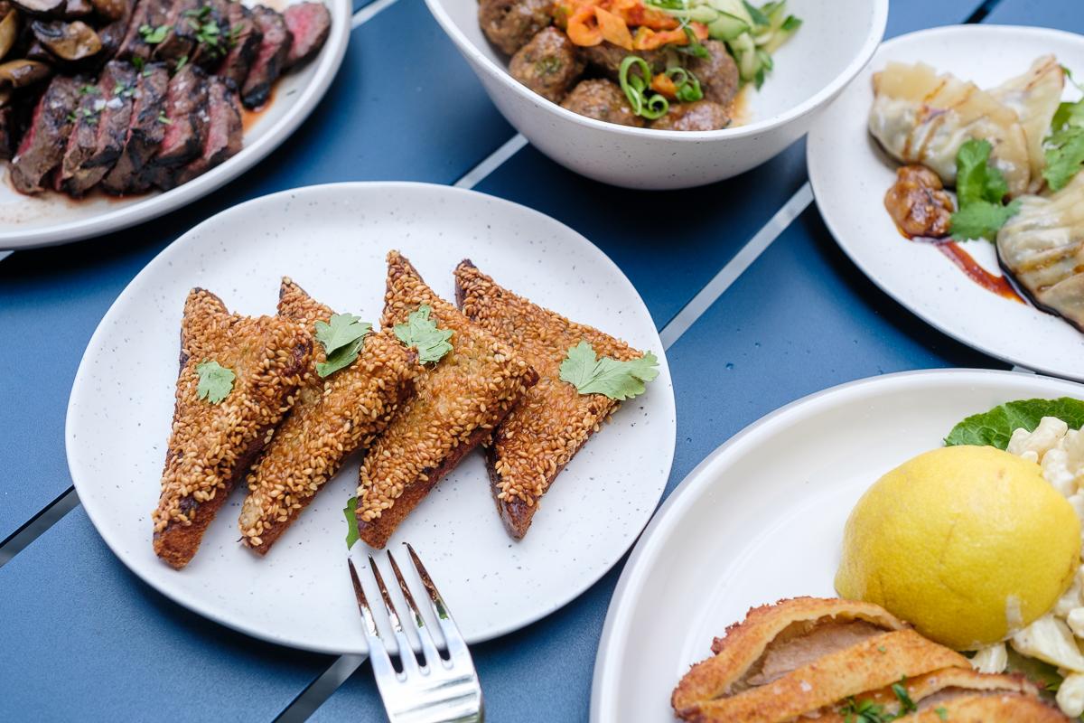Heyday Shrimp Toast Credit Thomas Obungen