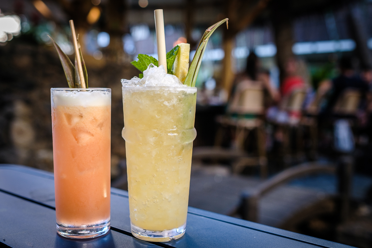 Heyday Cocktails Credit Thomas Obungen