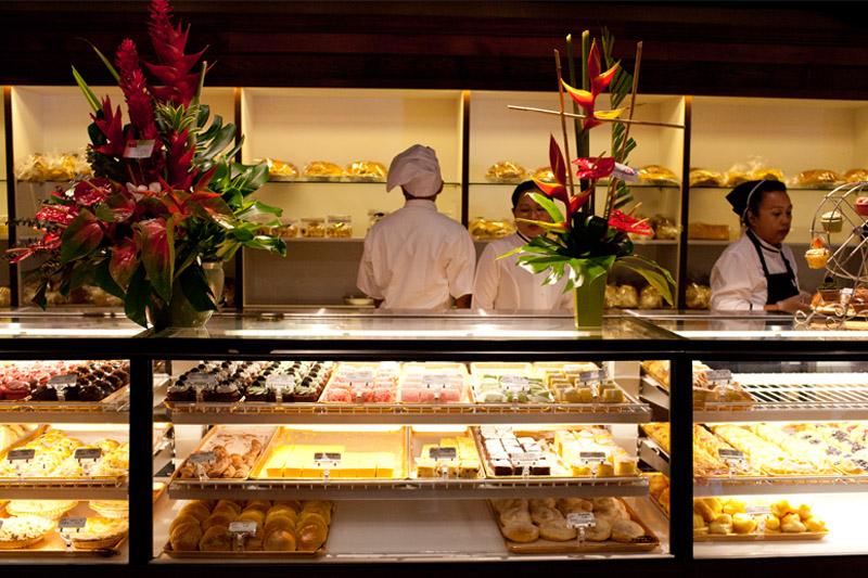 Bakerycase 800