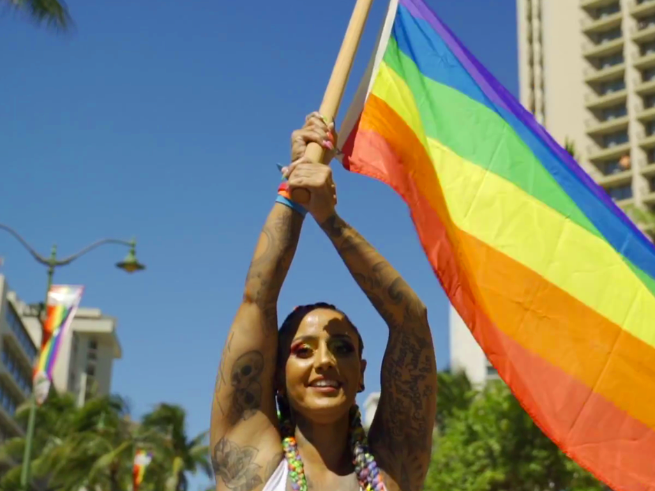 Things To Do Honolulu Pride Parade Cover 1