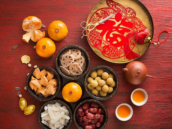Splash Chinese New Year